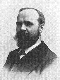 Benjamin R. Tucker