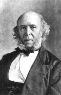 photograph: Herbert Spencer